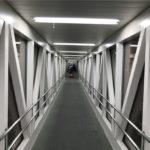 SFC 修行 羽田空港 ANA スターアライアンス シドニー メルボルン 夜便