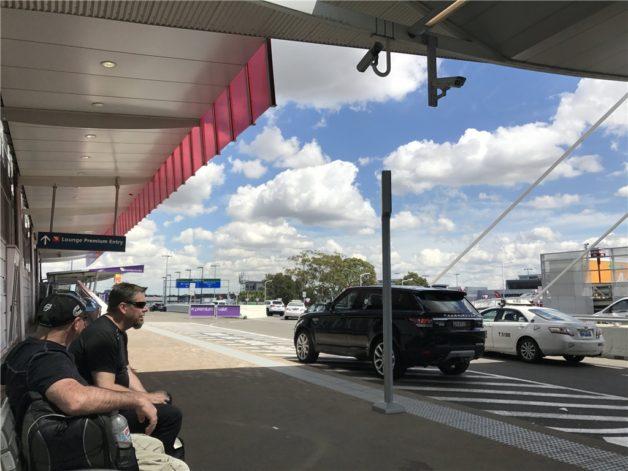 SFC 修行 ANA スターアライアンス オーストラリア メルボルン